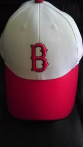 Vintage Boston Red Sox Fitted Hat Baseball cap