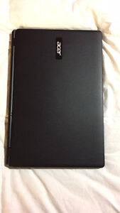 Acer laptop, perfect condition!