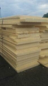 wholesale polyurethane hard foam insulation panels