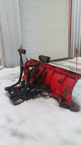 Plow for sale