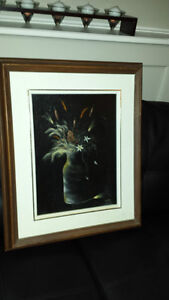 Original signed Oil Painting by Canadian Artist Lynne Wilson