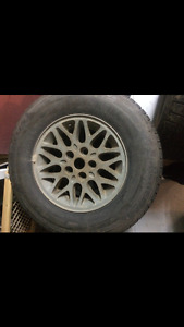 Tires/rims for sale !!