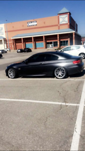 2008 Sports Package 335i n54 e92 with Navigation Manual 6mt