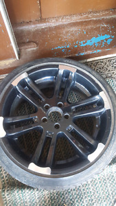 20's all 4 good condition