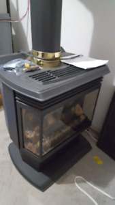 Vermont Castings Gas Stove/Fireplace $800 OBO