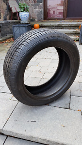 235/50R18 - Continental ContiTouring Contact - Brand New