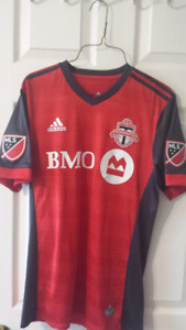 Toronto FC Jersey Official TFC 2017