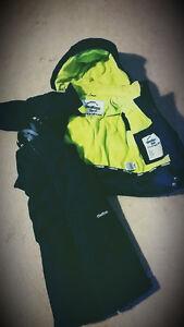 Carters Oshkosh jacket and snowpants Edmonton Edmonton Area image 2