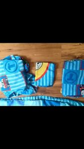 Thomas bed set for a single bed