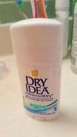 Dry Idea Unscented deodorant  - 73 oz  $2 tax included