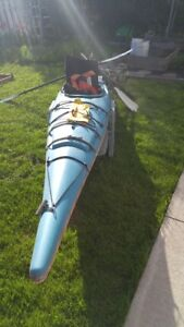 Sea Kayak and Accessories for sale
