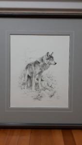 Fine Art.  Carl Brenders, William Kratzer, Albert Casson