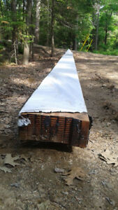 32 foot Parallam beam, brand new/unused/still wrapped