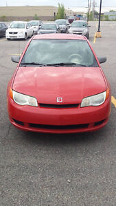 2003 Saturn ION -démarreur à distance inclus