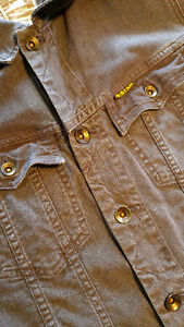 Jacket en denim G STAR RAW grandeur L Saguenay Saguenay-Lac-Saint-Jean image 7