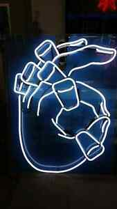 Neon Signs Made To Order!