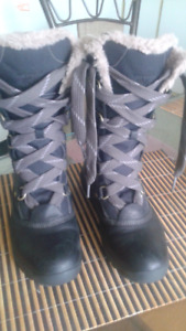 Bottes dhiver Timberland