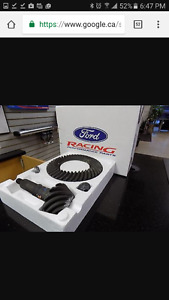 FORD MUSTANG GEAR 3.55 8.8 FORD RACING