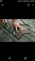 Roof repair / replace