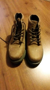 Wind River Work Boots