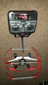 RC LITE HAWK HIGH ROLLER