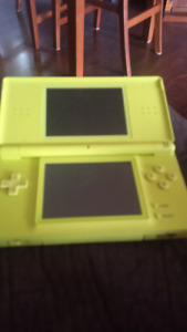 Ds lite with case