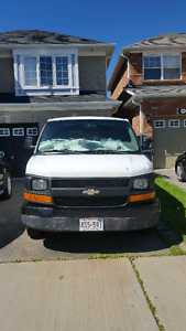 2004 Chevorlet Express 2500