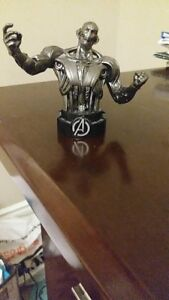 Ultron Statue, Age of Ultron