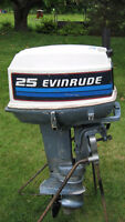OUTBOARD MOTOR REPAIRS $35/HR