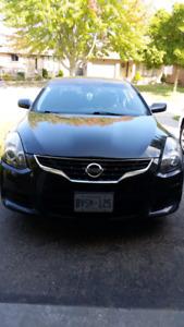 2010 Nissan Altima Coupe 2.5L