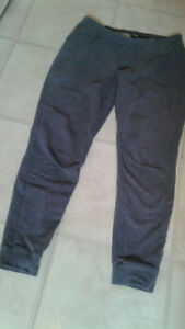 Roots fitted track pants in great condition!