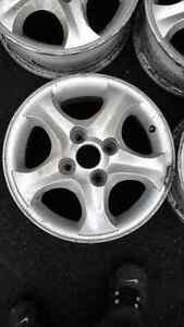 Alloy rims for sale Cornwall Ontario image 5
