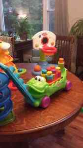 Fisher price toy story 3 race track Peterborough Peterborough Area image 4