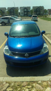 Excellent Condition 2012 Nissan Versa For Sale