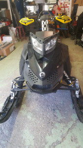 2009 Skidoo Summit 800