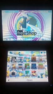 I'll mod your DS,2DS,3DS for you!*MAKE THE ULTIMATE DS*