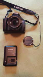 Gently used Canon PowerShot SX40 HS