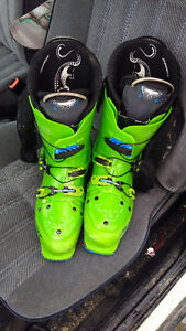 Dynafit touring ski boots size 29.5