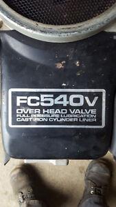 kawasaki fc540v john deere 180 engine motor