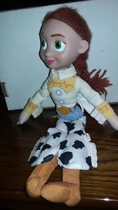 Jessie - Toy Story