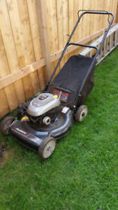 Murray 550 Lawnmower