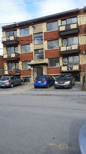 Lachine, renovated 4.5 to rent