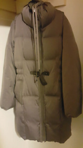 Winter coat. Only sell until 28th