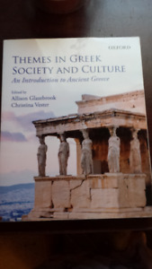 Themes in Greek Society and Culture.