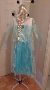 Costumes Halloween fillette 5-7