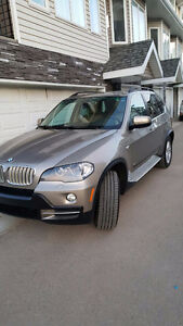 2007 BMW X5 (FULLY LOADED)  **PERFECT CONDITION** Edmonton Edmonton Area image 2