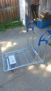HOME MOVING CART
