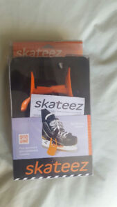 Kids skates and learning aid (skateez)
