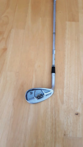Left hand Cleveland 52 wedge