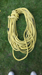 1 inch rope